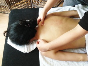 Massage: questions and answers
